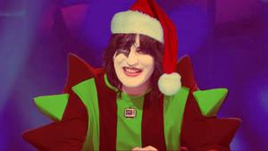 Christmas Noel by ajcrwl