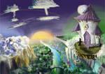 Daydream Valley