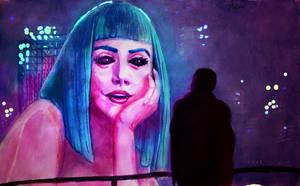 Blade Runner 2049 by ajcrwl