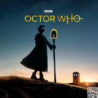 octor Who by ajcrwl