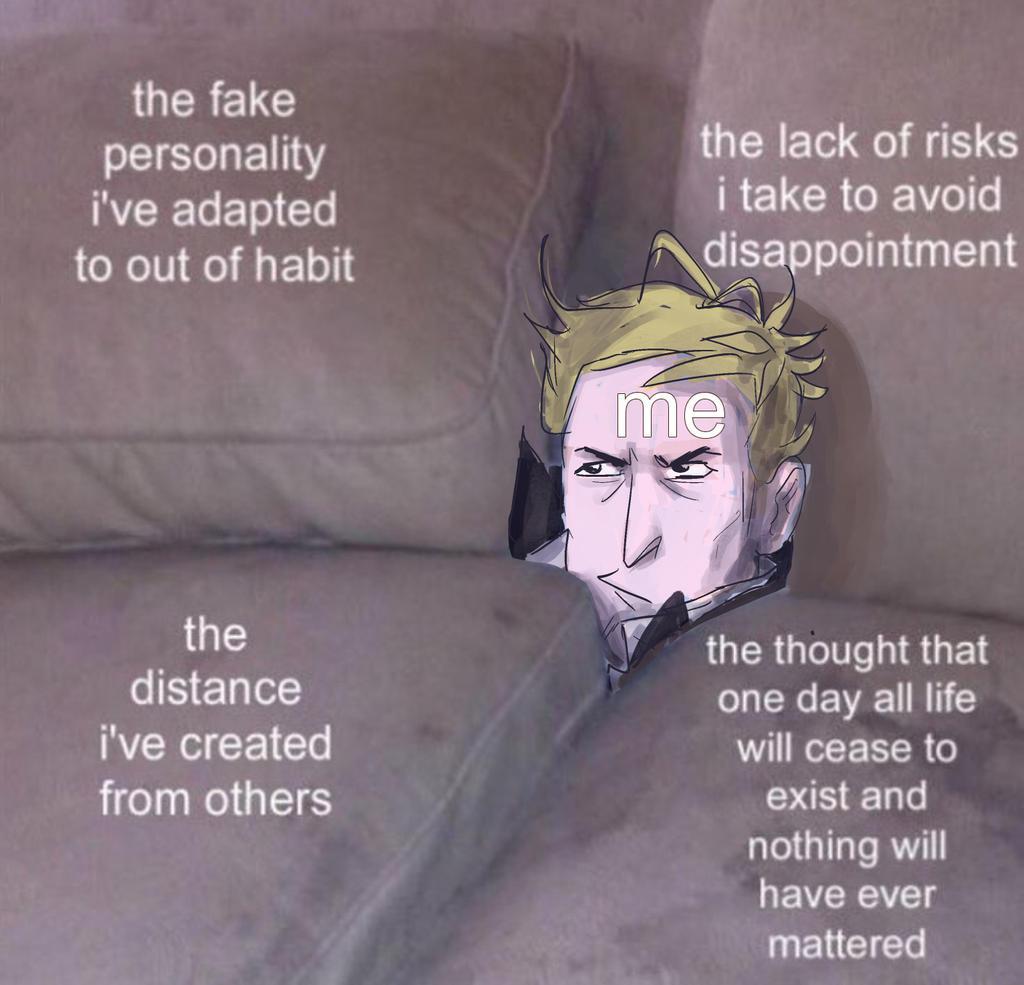 What do you mean meme redraw isn't art by ajcrwl