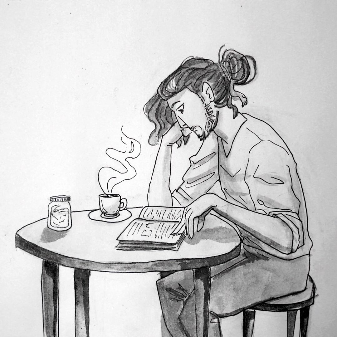 Coffee, inktober2019 14