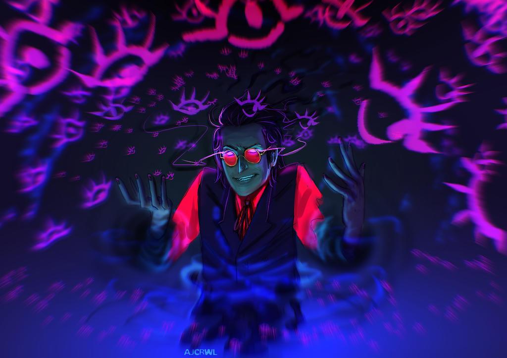 Void Vampire (2019 art)