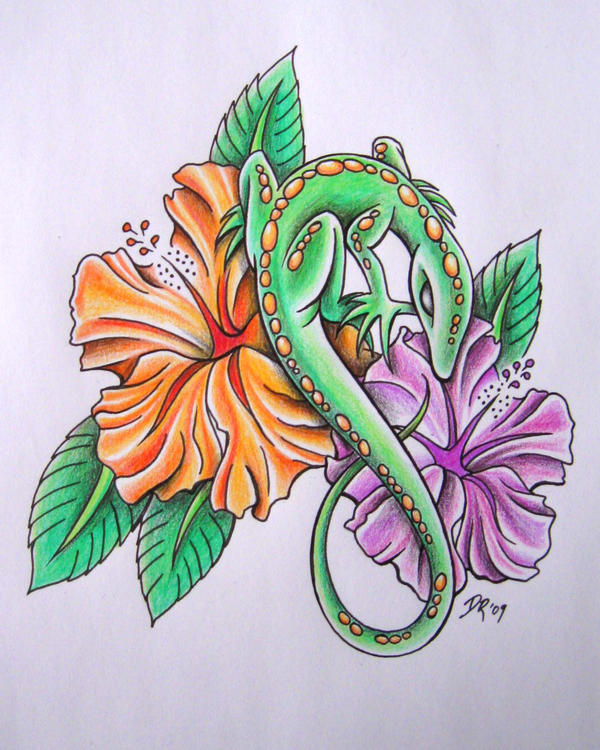 http://img04.deviantart.net/989b/i/2009/106/5/b/lizard_tattoo_by_daniellehope.jpg