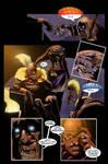 Dark Foundations Page 5
