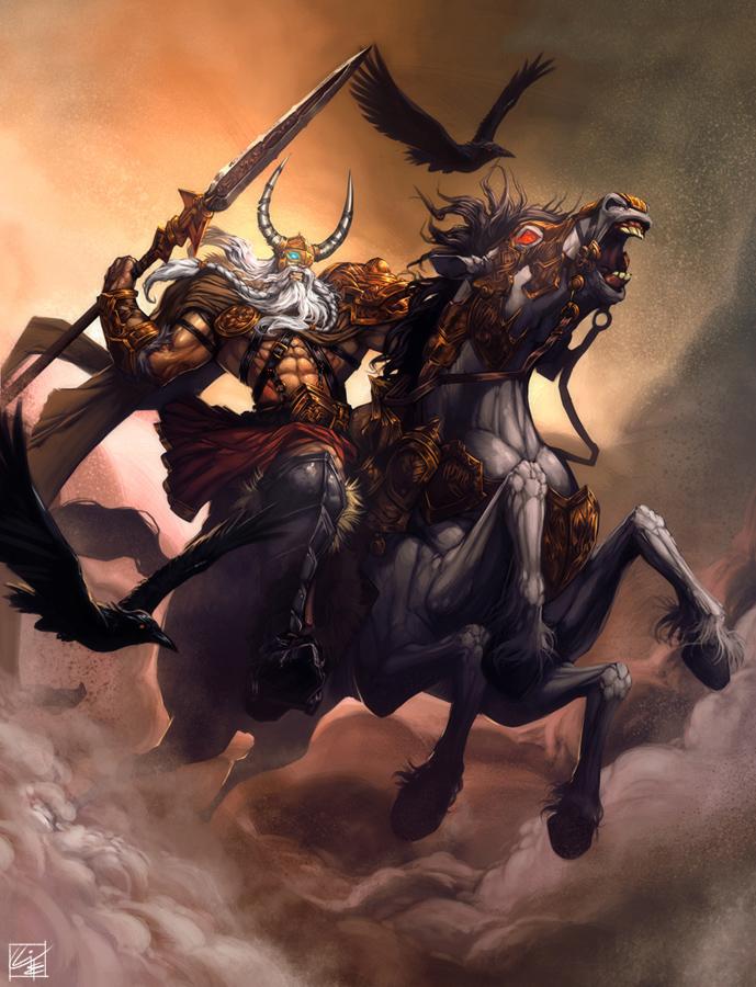 Odin W Odin