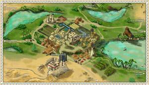 Sekth-Am Final Map