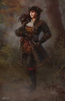 Lady de Sardet