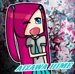 mauveamygirl's Profile Picture