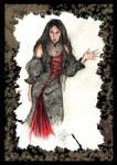 Goth Dress 5