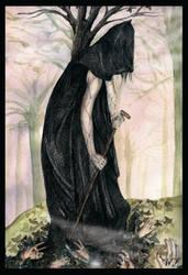 La Muerte by Winnyfreis