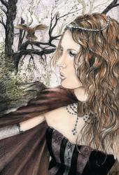 La Emperatriz by Winnyfreis