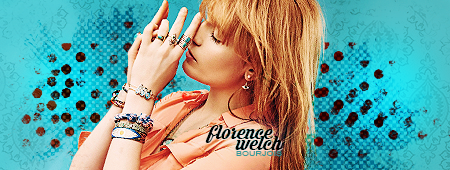 005. Florence Welch by bourjois00