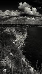 The Sea Beyond by soultaker82