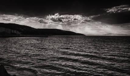 To The Horizon by soultaker82