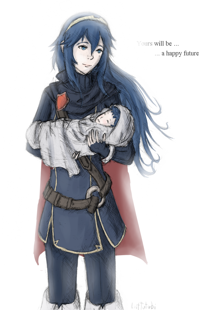 Lucina Fire Emblem Wallpaper Lucina And Fire Emblem by