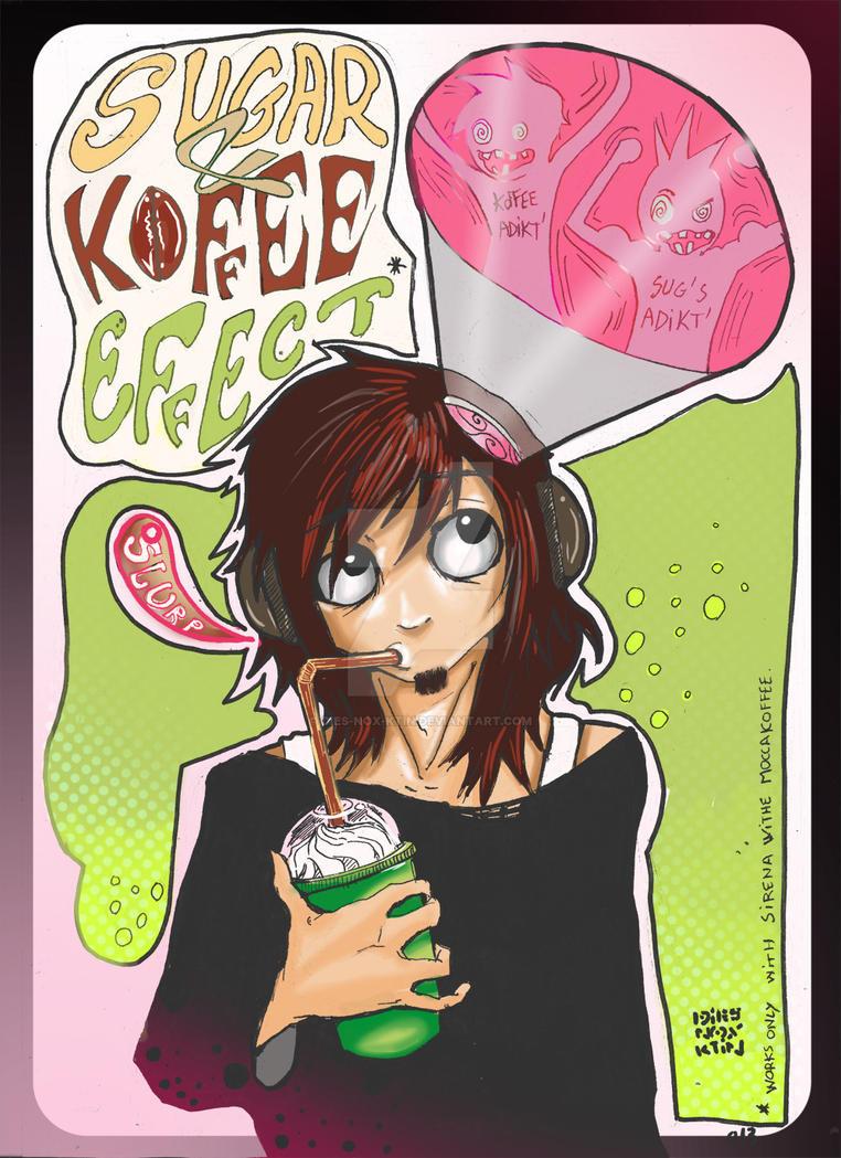 sug's and koffee effect by dies-nox-ktin