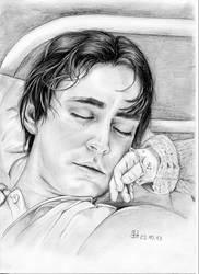 sleepingRoy by Izmara