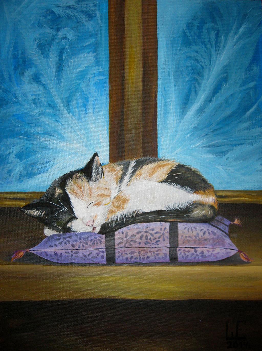 Cat 2 by Sonne91