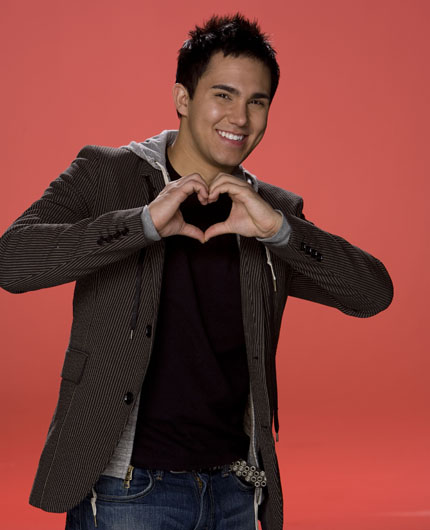 Carlos Loves You by BigTimeRushCrush