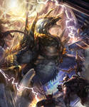 lightening dragon 1