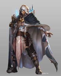 Shadowverse - Yuwan (updated) by kazashino