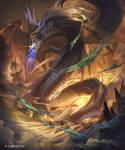 Genesis Dragon of Disaster