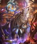 Omnis, Prime Okami (evolved)