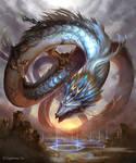 Supreme Silver Dragon