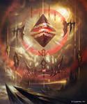 Prime Artifact (evolved)