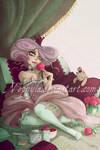 My Sweety Duchess by Nephyla
