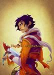 +COMMISSION+ Dante