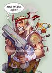 Geekeries VIII: Rutilator by Nephyla