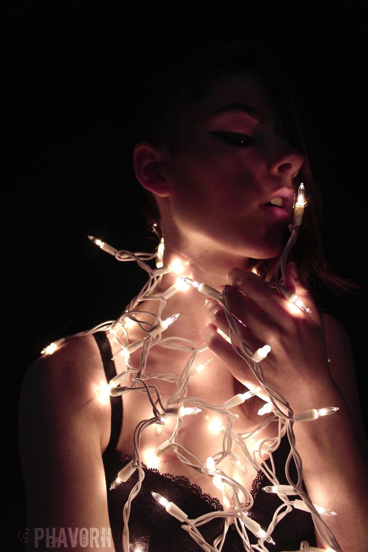 Streetlights by Phavorii