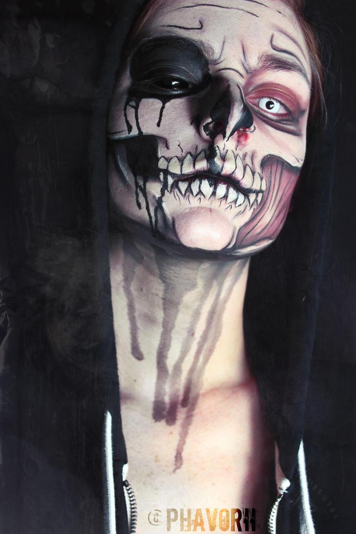 Ghoul by Phavorii