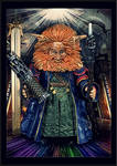 Masters of the Universe : Gwildor (Movie)