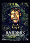 Raiders of the Lost Ark - 40th Anniversary V2