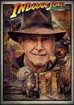 Indiana Jones 5 : Antikythera Mechanism (v2)