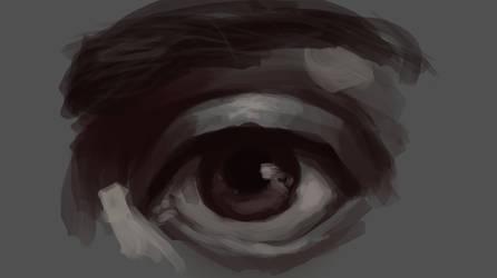 Eye Study by AIHP95