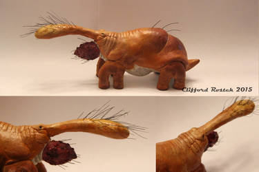 Snaiad- Unnamed Picozoan