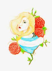 Carnations by cmpfsh