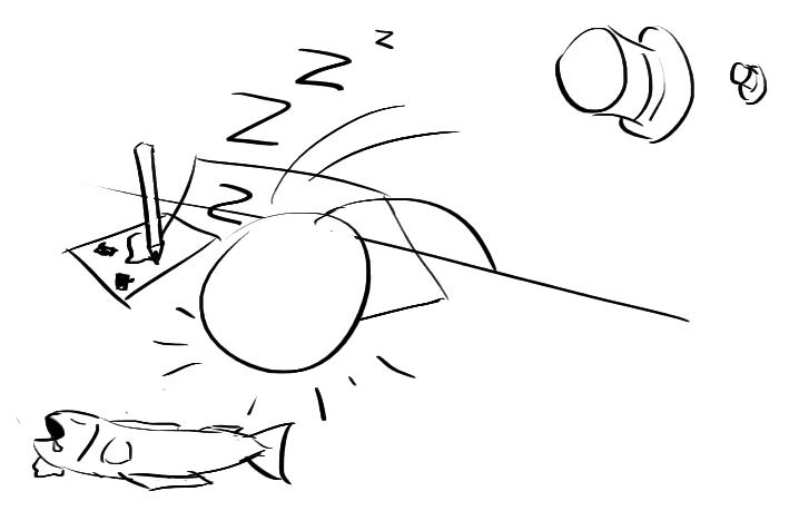 sleepy sleepy by shook12