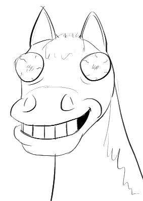 lord picklehoof the devourer of digits by shook12