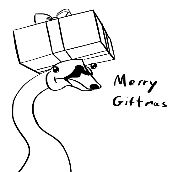 is giftmas by shook12