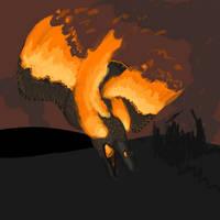 hellfire honk