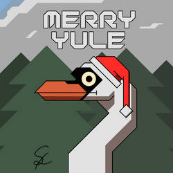 angly yuletide