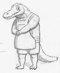 THICC croc