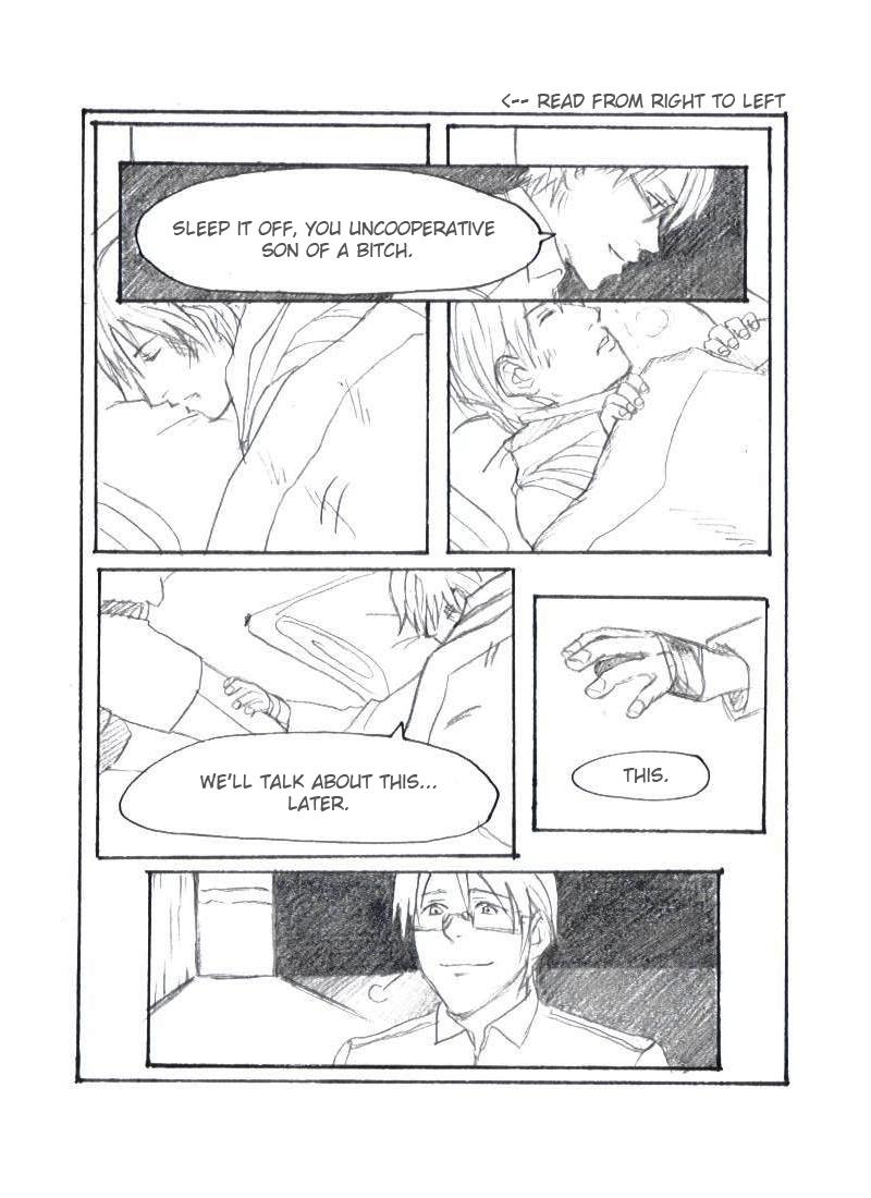 Excuses p.35 by Minuiko