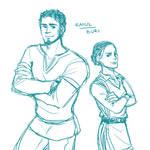 TP: raoul and buri