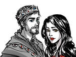 TP: King and Queen